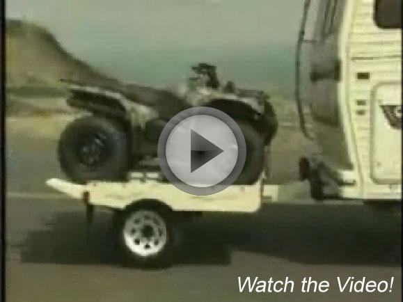 Two Wheel Dolly >> Idaho Tote | Idaho Tote Dolly Hauler - Moffett Enterprises